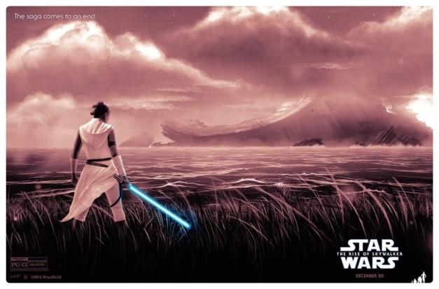 Star Wars: El surgimiento de Skywalker